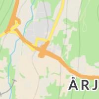 KA Fritid, Årjäng