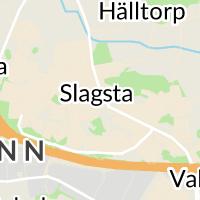 Slagsta Kiosk & Bar AB, Eskilstuna
