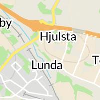 Stockholms Kommun - Fritidsgård Hjulstagården, Spånga