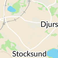 Danderyds Församling, Djursholm
