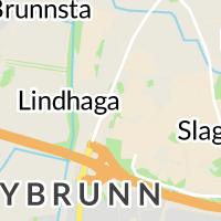 Mio Eskilstuna, Eskilstuna