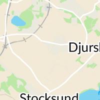 Pärlans förskola, Djursholm