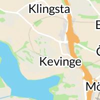 Kevinge förskola, Danderyd