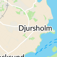 Coop Konsum Djursholm, Djursholm