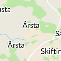 Eskilstuna Kommun - Stödboende Ärsta, Eskilstuna