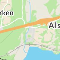 Lantmännen Maskin AB, Karlstad