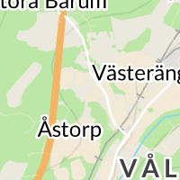 Nor-Segerstads frsamling - Svenska kyrkan