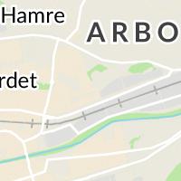 Arboga Kommun - Gruppbostad Österlånggatan 30, Arboga