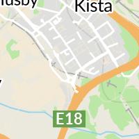 Bilprovningens Registreringsbesiktning vid import, Kista