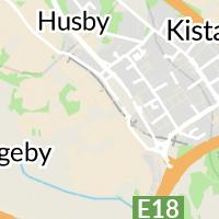 Rinkeby-Kista hemtjänst, Kista