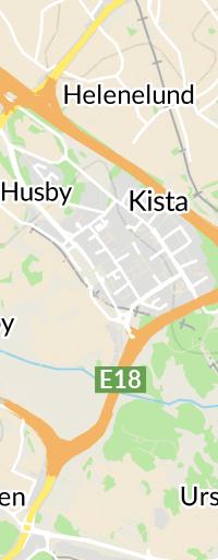 The Hub - Hotel & Livingroom, Kista