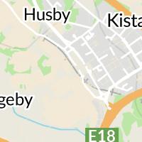 Kista Träff, Kista
