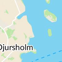 Roosgruppen AB, Djursholm