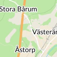 Norvalla Ishall, Vålberg