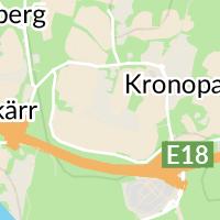 Coop Konsum Kronoparken, Karlstad