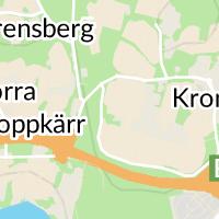 Karlstads Kommun - Ssk Station Och Hemtjänstlokal, Karlstad