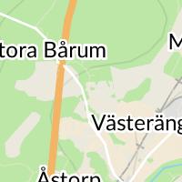 Karlstads Kommun - Berghaga Backstuga, Vålberg