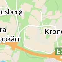 Karlstads Kommun - Parkleken Kronoparken, Karlstad