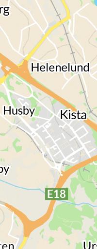 Infokomp Vuxenutbildning, Kista