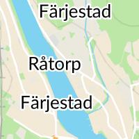Färjestad Ortoped Teknik AB, Karlstad