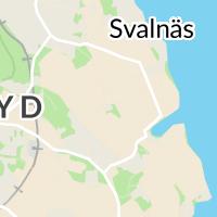 Svalnäs Fritidshem, Djursholm