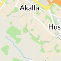 Smultronstället Förskola, Kista