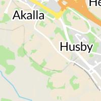 Husby Öppen förskola, Kista