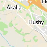 Tellusbarn i Sverige AB, Kista