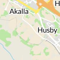 Husby Träff, Kista