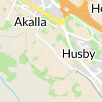 Attendo Sverige AB - Attendo Hemtjänst Husby, Kista