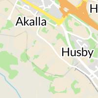 Svenska Bostäder AB, Norra Järva (Husby), Kista