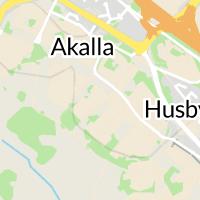 Regnbågen Medina Förskola, Kista