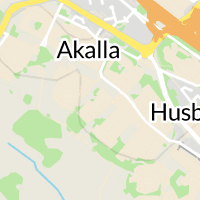 Regnbågen Förskola Lofotengatan, Kista