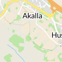Husby spontanidrottsplats, Kista