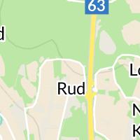 Karlstads Kommun - Särskilt Boende Fnksstöd, Horsensg 160, 176, Karlstad