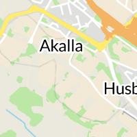 Husbybadet, Kista