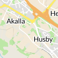Förskolan Månen, Stavangergatan, Kista