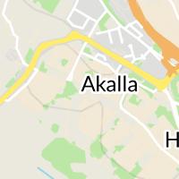 Akalla Träff, Kista