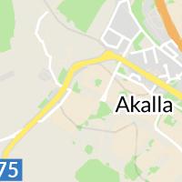 Akalla grundskola, Kista