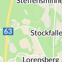 Stockfallets Förskola, Karlstad