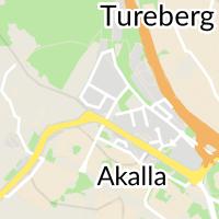 HLL Hyreslandslaget Stockholm AB - Depå Akalla, Kista