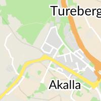 Klättercentret Stockholm AB, Kista