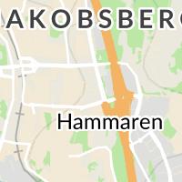 Husaren Mottagning, Järfälla
