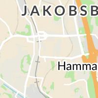 Coop Butiker & Stormarknader AB - Coop Jakobsberg, Järfälla