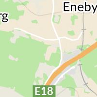 Nytida AB - Santararavägen Gb, Enebyberg