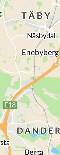 Enebybergs Bibliotek, Enebyberg