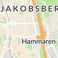 Aspnässkolan, Järfälla