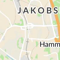 Ängsjö Motionscentral, Järfälla