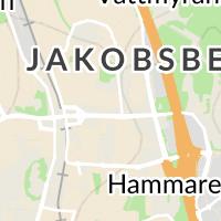 Järfälla Kommun - Nibbleförskola, Järfälla