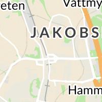 Nytida AB - Sångvägens Gruppboende, Järfälla